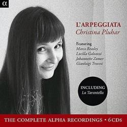 L'Arpeggiata, The Complete...