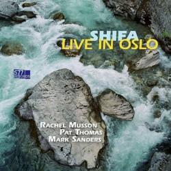 Shifa - Live in Oslo [Vinyl...