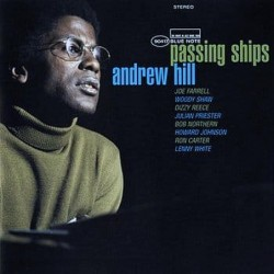 Passing Ships - Blue Note...