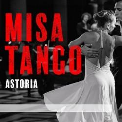 Martin Palmeri: Misa Tango
