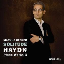Joseph Haydn: Solitude -...