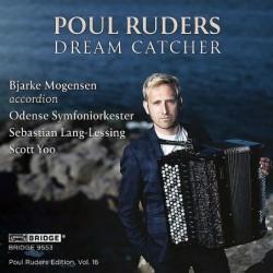 Poul Ruders: Dream Catcher