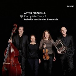Astor Piazzolla: Complete...