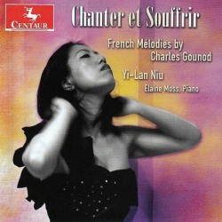 Chanter et Souffrir -...