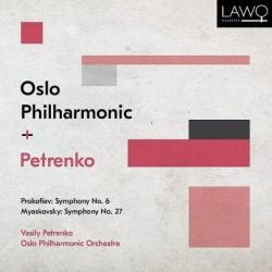 Sergei Prokofiev: Symphony...