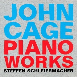 John Cage: Piano Works [2CD]