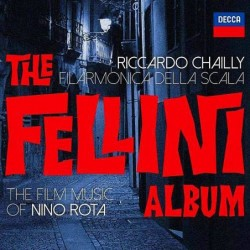 The Fellini Album