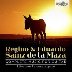 Sainz de la Maza: Complete...