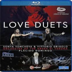 Love Duets - Sonya Yoncheva...