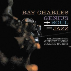 Genius Soul Jazz - Acoustic...
