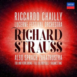 Richard Strauss: Also...