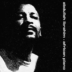 African Piano (reedycja)