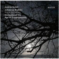 Brahms: Piano Concertos [2CD]