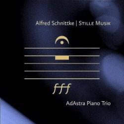 Alfred Schnittke: Stille Musik