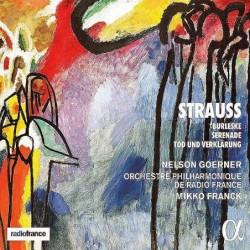 Richard Strauss: Burleske,...
