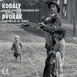 Zoltan Kodály: Duo for...