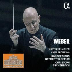 Weber: Works