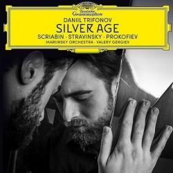 Silver Age [2CD]