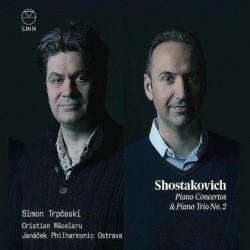 Dmitri Shostakovich: Piano...