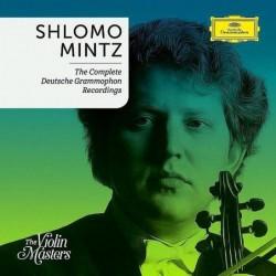 Shlomo Mintz: Complete...