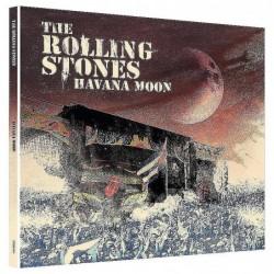 Havana Moon [2CD + DVD...