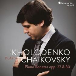 Piotr Tchaikovsky: Piano...