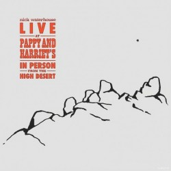 ive At Pappy & Harriet's:...