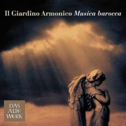 Musica Barocca [Vinyl 2LP...