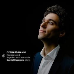 Gerhard Hamm, Karel Hamm:...