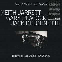 Live At Sendai Jazz...