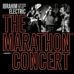 The Marathon Concert [2CD]