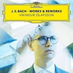 Johann Sebastian Bach Piano...