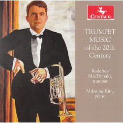 Trumpet Music of the 20th...