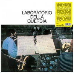 Laboratorio Della Quercia...