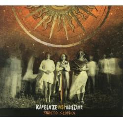 Święto Słońca [2CD]