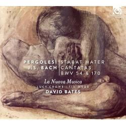 G. Pergolesi: Stabat Mater,...