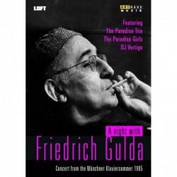 A night with Friedrich...