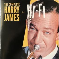 Complete Harry James in...