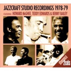 Jazzcraft Studio Recordings...