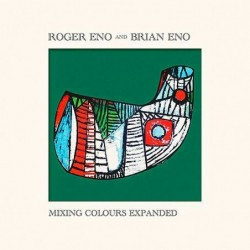 Mixing Colours Expanded [2CD]
