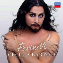 Farinelli - Polska Cena