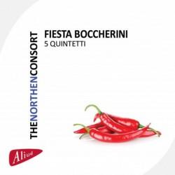 Luigi Boccherini: Fiesta...
