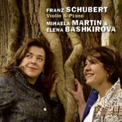 Franz Schubert: Violin & Piano