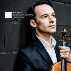 Johann Sebastian Bach: Solo...
