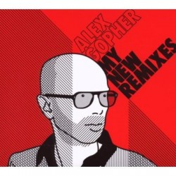 My New Remixes [2CD]