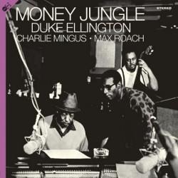 Money Jungle [Vinyl 1LP...