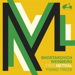Shostakovich, Weinberg: 3...