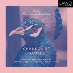 Chanson et danses - French...