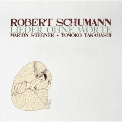 Robert Schumann: Lieder...
