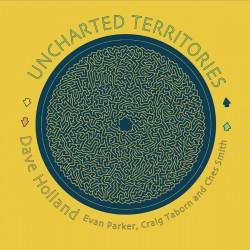 Uncharted Territories [2CD]